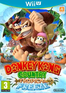 PS_WiiU_DonkeyKongCountryTropicalFreeze_PEGI3